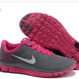 new styles 2c870 a26c3 Nike Free Run flyknit sneaker